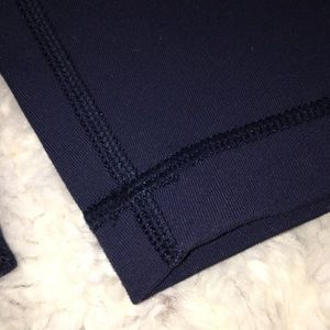 lululemon athletica Pants - Navy Blue Leggings
